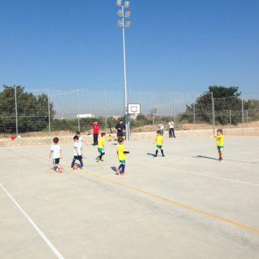 Nova jornada esportiva a La Canaleta