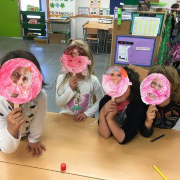 Extraescolars d'anglès: Arts & Craft