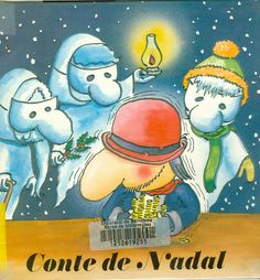 """Teatre """"Conte de Nadal"""""""